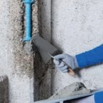 Working smarter with advanced building materials