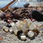 Plastics industry striving for zero pellet loss