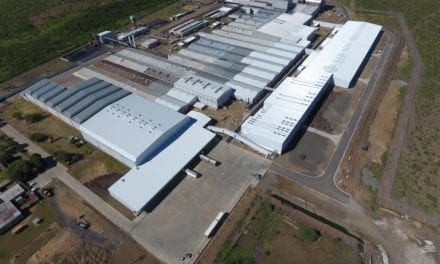 SRSA's Truck and Bus Tyre Plant officially commences production