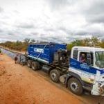 Ralumac gains momentum on SA roads