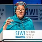 World Water Week calls for nature-based solutions
