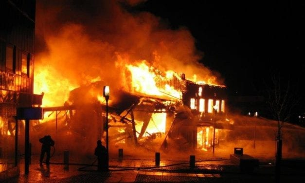 Rational design essential to prevent building fires