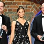 Stockholm Water Prize recognises pioneering wastewater treatment