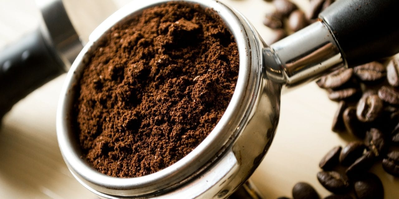 New plant set to turn SA's coffee waste into biofuels