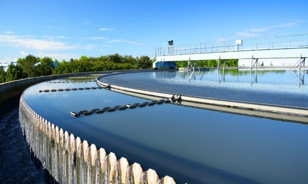 Chemical contamination in Knysna WWTW cause for concern