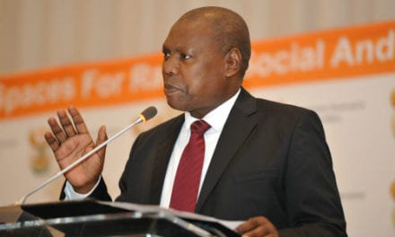 Change in municipalities must start from the top – Mkhize