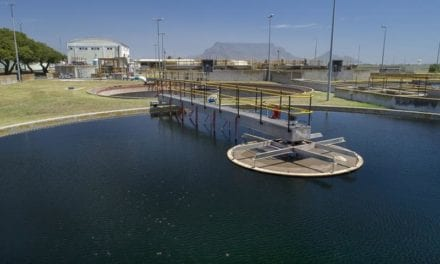 CT to embark on mega wastewater plant upgrade