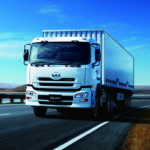 Commercial vehicle market remains steady