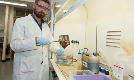 Waste cooking oil gets a new lease on life
