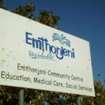 Boosting energy and water supply in Zandspruit