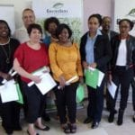 EnviroServ gives unemployed youth a leg up