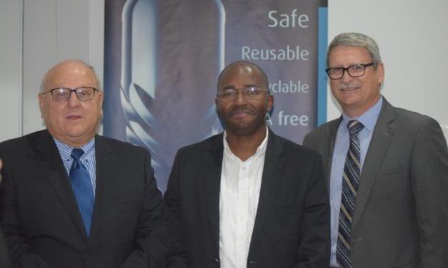 Plastics SA welcomes new chairman