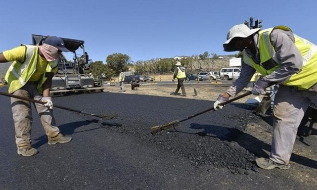 City making headway on Kommetjie Road Project