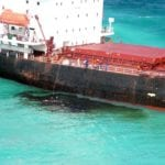 International captain convicted for dumping sewage in SA waters