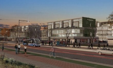 Old Cape Town hospital to be converted to R3bn housing development