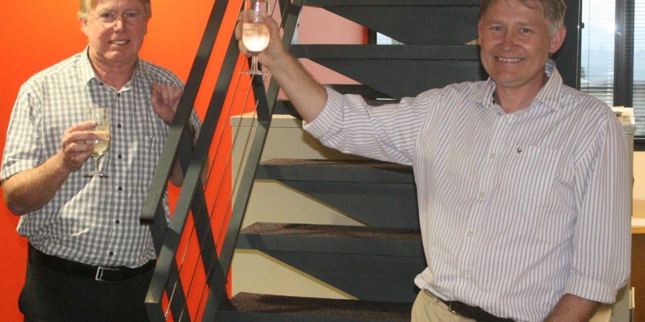 SRK celebrates 25 years of engineering innovation in Pietermaritzburg