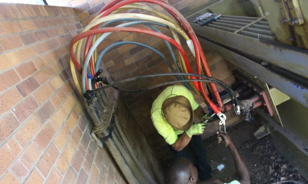 Emfuleni condemns attacks on its infrastructure