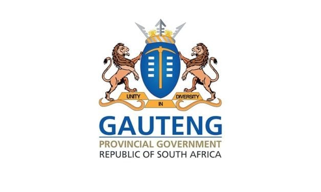 Gauteng making headway with R1.3 trillion infrastructure plan