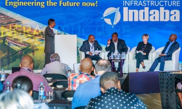 CESA Infrastructure Indaba – fostering partnerships