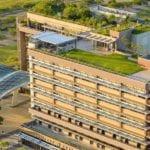 Dube Trade Port set for R18bn expansion