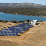 Africa's first solar powered desalination plant passes 10 million litre mark