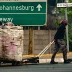 City of Johannesburg sets out to register all waste pickers