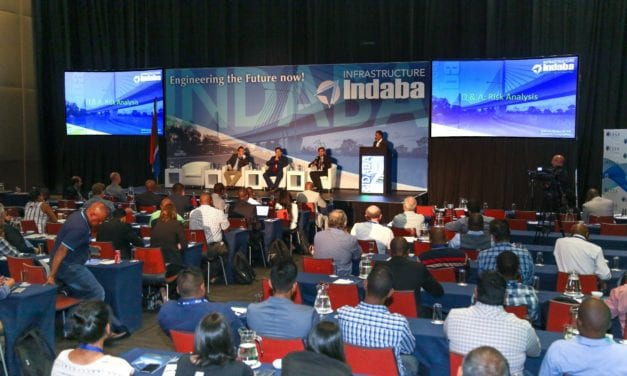 CESA Infrastructure Indaba: fostering partnerships between public and private