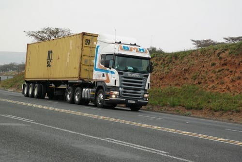 Industry unpacks state of road transport sector