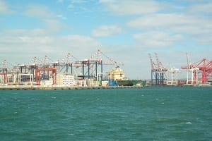 An achilles heel perspective on ports regulation