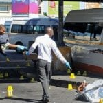 Limpopo police condemns violence in the taxi industry
