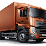 UD Trucks launches heavy-duty truck range
