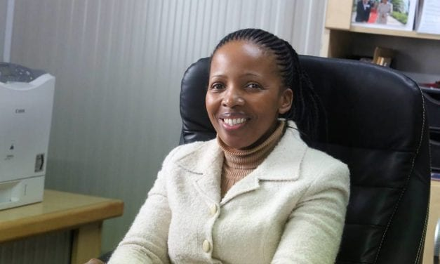 Port of Cape Town gets new manager to whip it into shape