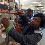 Production training and recruitment drive at Mercedes-Benz SA plant to spark job creation excitement in Eastern Cape