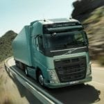 Heavy truck sales continue to impress