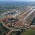 Dube TradePort CEO quits