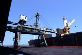 Maputo coal expansion fuels Grindrod results   Infrastructure news