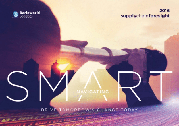 supplychainforesight advocates smart navigation