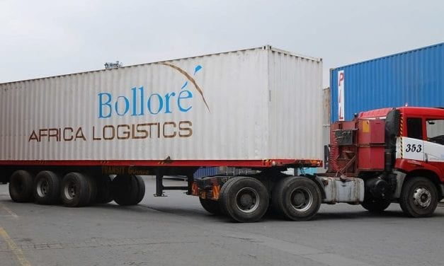 Bolloré strengthens presence in East Africa with two new contracts