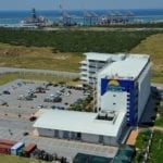 Development projects worth R809m completed at Coega