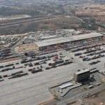 Improving freight movement through Gauteng