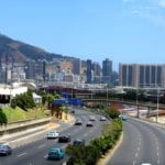 Crime down on N2 – Western Cape authorities