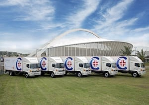 Serco delivers new bodies to leading Medical Waste Services