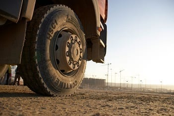 Tyre supplier expands West Africa operations