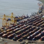 Port of Beira contributes to increased trade between EU and African countries
