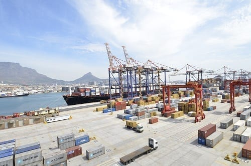 Cape terminals gear up for wind, reefer peaks