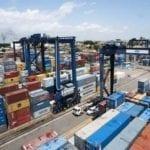 $500 million phase one port expansion
