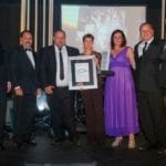 Top dealers recognised