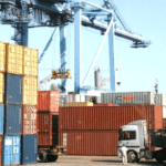 A record of 1m-TEU for African port