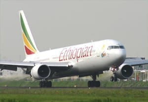 Ethiopian Airlines wins African Airline of the Year Award