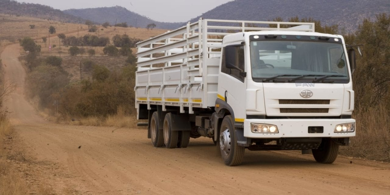 FAW to reap what it sows at NAMPO 2016